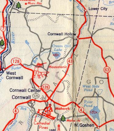 Connecticut Route 61